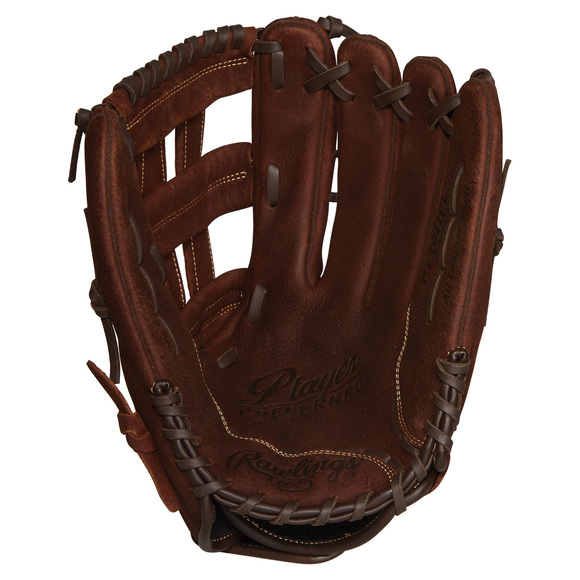 Lill Sport Gloves Canada: Rawlings Player Preferred Series