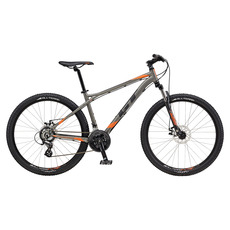 GT Bicycles - Agressor Comp