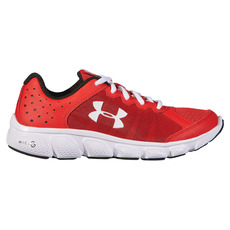 Under Armour - BGS Micro G Assert 6 Jr - Enfant