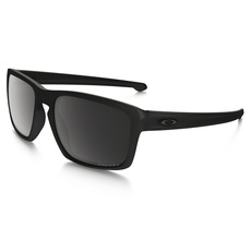 Oakley - Sliver Prizm Black Polarized