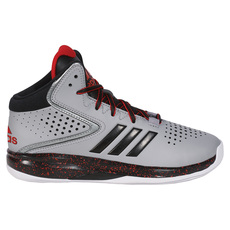 Adidas - Cross'Em Up 2016 K Jr - Enfant
