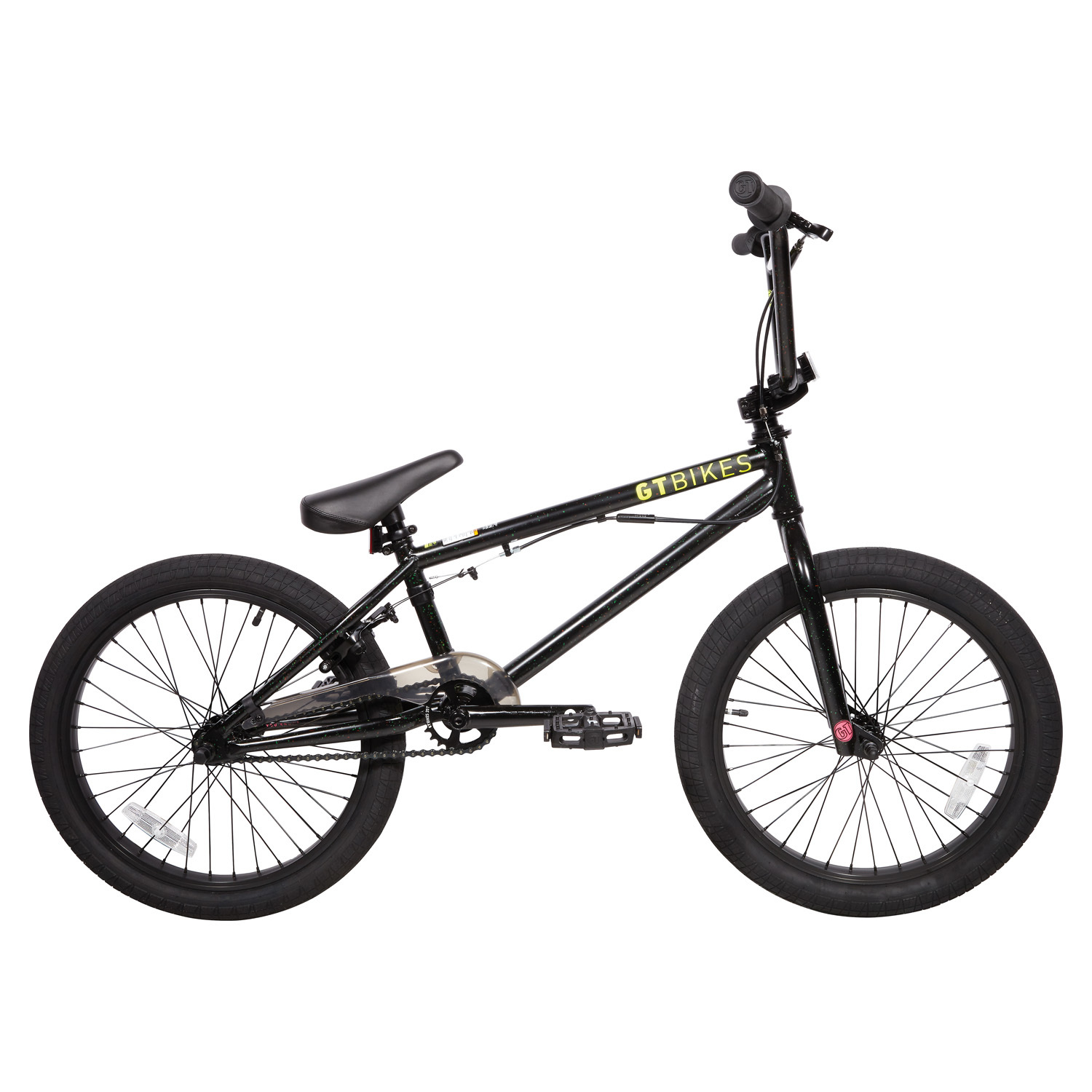 bmx bike gt slammer verip for. Black Bedroom Furniture Sets. Home Design Ideas
