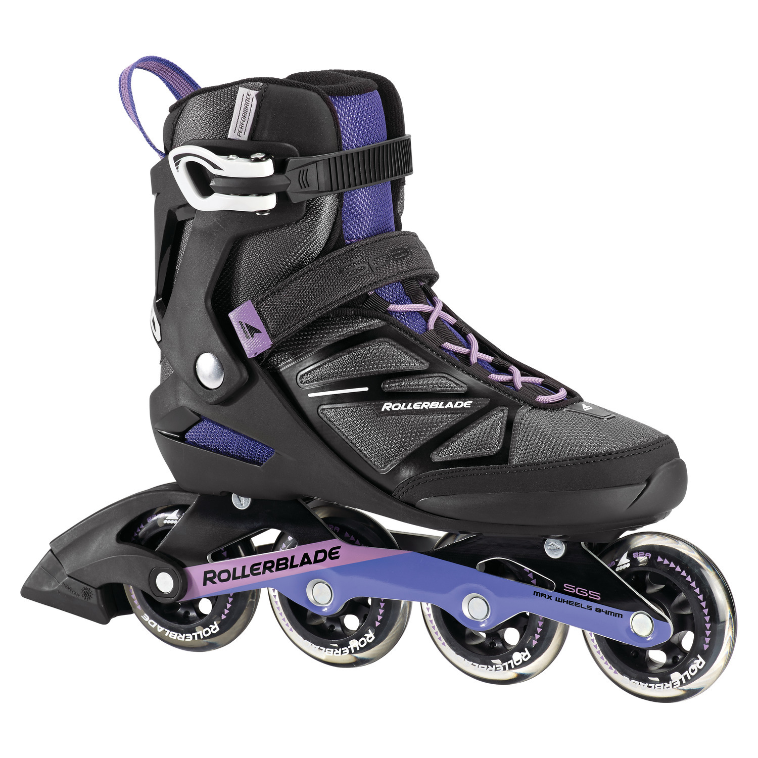 rollerblade spark 82 st w quipement patins roues. Black Bedroom Furniture Sets. Home Design Ideas
