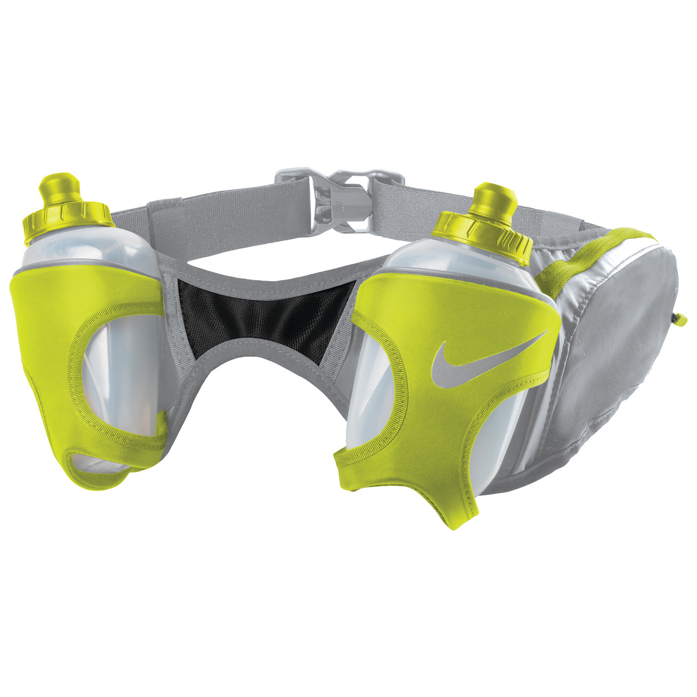 Nike double equipment hydration waist packs for Table 4 en 1 intersport