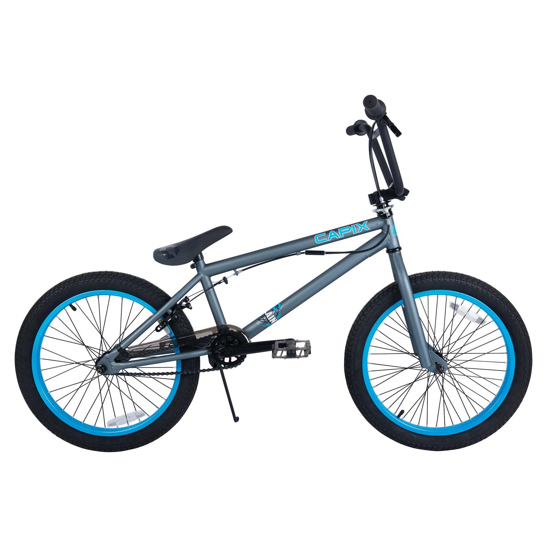 Capix Villain Equipment Bike Street Bmx Bikes