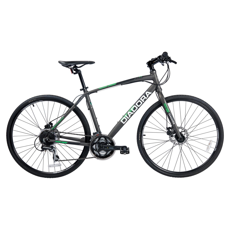 Diadora Veneto Equipment Bike Hybrid Bikes
